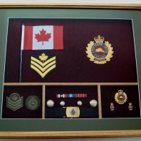 Canadian Forces Engineers