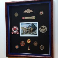 Shadow Box ISAF