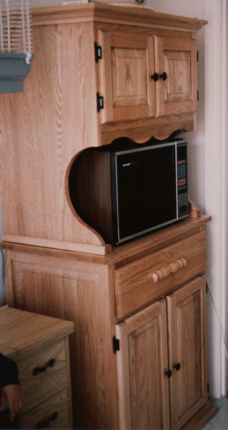 Cabinets And Cases