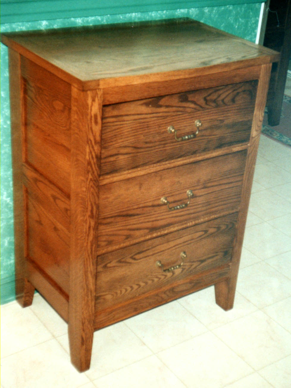 Bureaux dressers for Small dresser drawers